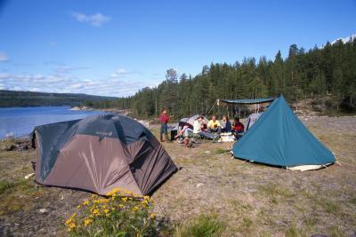 Campeggi in Cadott, WI