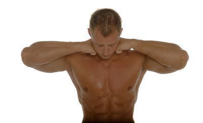 Body-Building Suggerimenti per gli uomini