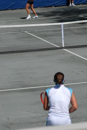 Fatti di tennis per bambini