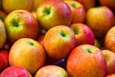 Come microonde mele con cannella