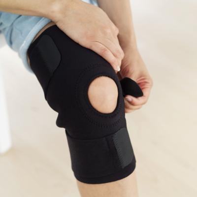 Esercizi di riabilitazione per un strappato ACL