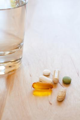 Vitamine per la bronchite