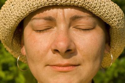 Suggerimenti sull'utilizzo di affermazioni Positive per meditare