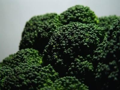 Verdure con la più alta fonte di coenzima Q10