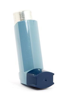 Trattamento per bronchite asmatica