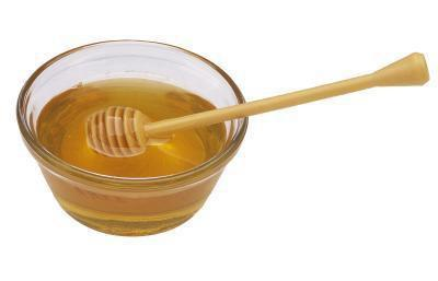 Aceto di sidro di mele e miele per la tosse
