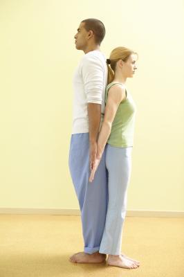 Come stringere il tuo addome a piedi