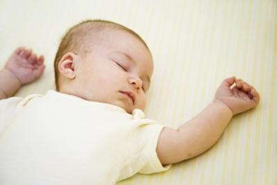 Fare umidificatori aiuto bambini sonno?
