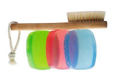 Quali sono i vantaggi di menta piperita sapone?