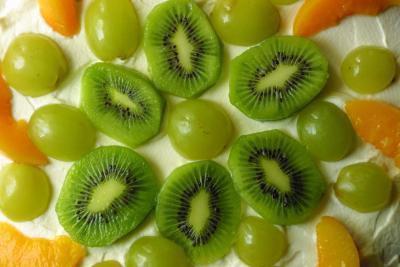 Che vitamine hanno kiwi?