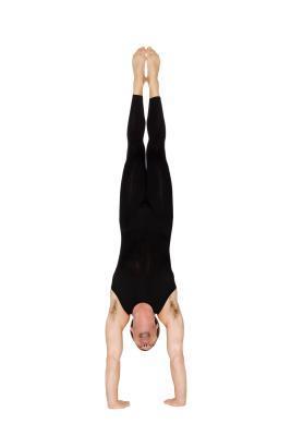 Antigravity Yoga per perdere peso
