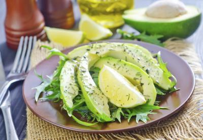 Possibile aumento di peso su una frutta & dieta vegetale?