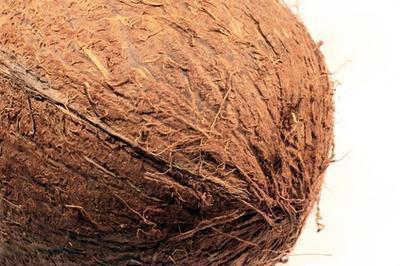 Olio extra vergine di cocco allergie