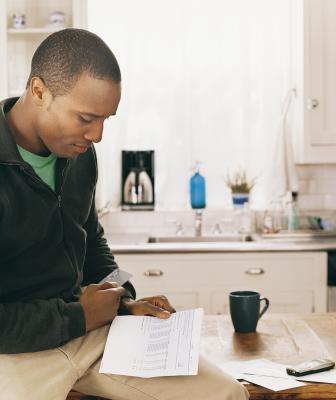 Come controllare il mio estratto conto della carta di credito