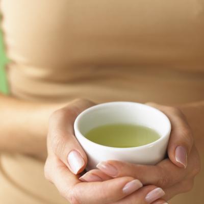 Può bere il tè con i pasti ti fanno perdere peso?