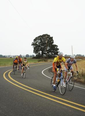 Storia del ciclismo e bici da strada
