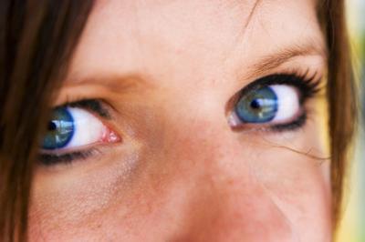 Difetti dell'occhio comune