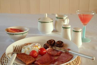 Prima colazione sana per il vostro cervello