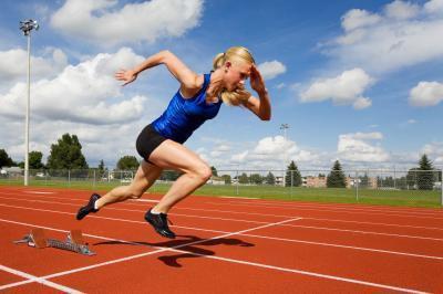 Un piano di nutrizione per gli atleti