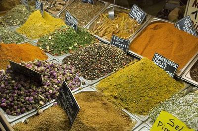 Lista degli alimenti a basso contenuto di grassi, basso colesterolo sale & basso