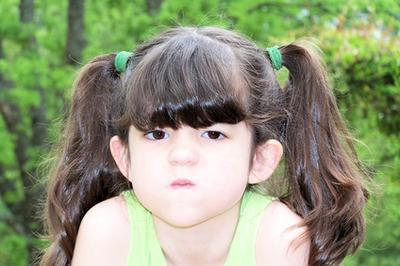 Tecniche di disciplina per i bambini con ADHD