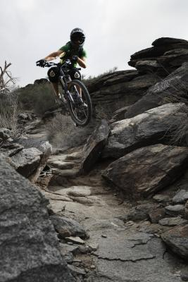 Come regolare i freni a disco idraulici in Mountain Bike