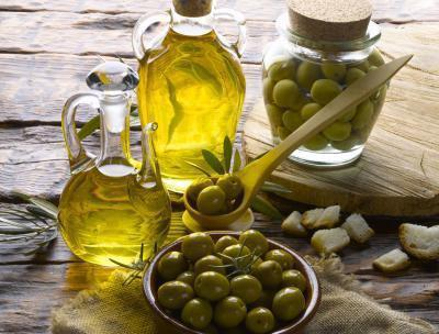 Quali sono i benefici dell'olio di oliva per la digestione?
