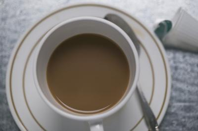Effetto di caffeina su assorbimento del ferro