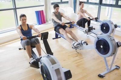 Che cosa esercizio macchina dà il miglior allenamento Total-Body?