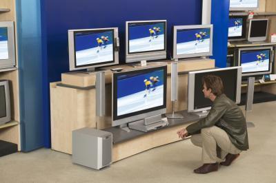 Come acquistare una TV con cattive di credito