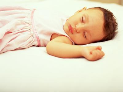 Come creare un migliore tempo di Nap per i più piccoli