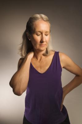 Riabilitazione in seguito a chirurgia di fusione cervicale della spina dorsale
