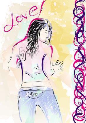 Fattori emotivi di gravidanza adolescente