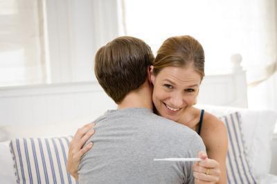 Crampi mestruali & affaticamento durante la gravidanza