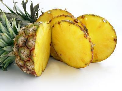 Benefici per la salute di succo di ananas