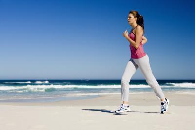 Come tornare a correre dopo una frattura da Stress della Tibia