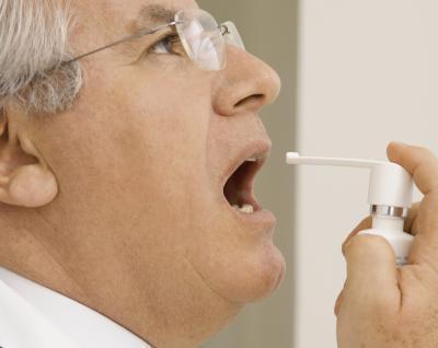 Alito cattivo da infezione dente