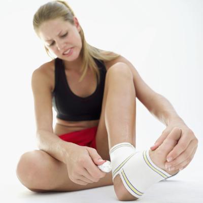 Piedi esercizi per il dolore metatarsale