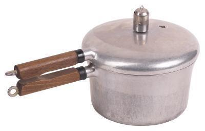 Come cucinare occhio di turno arrosto in una pentola a pressione