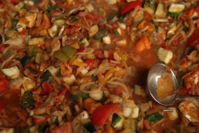 Come determinare le informazioni nutrizionali per le mie ricette