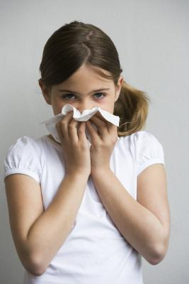Polipi nasali nei bambini