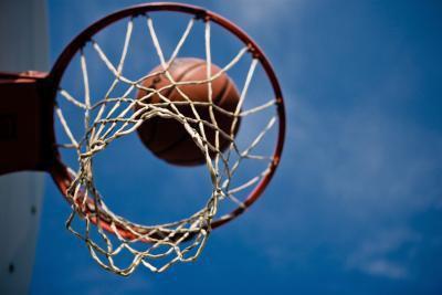 Canestro da basket: Una storia