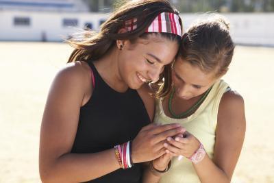 Amicizia braccialetto fatti divertenti