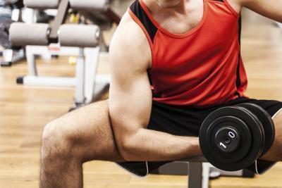 Quanto tempo si può andare senza esercizio prima che il tuo corpo inizia a perdere il muscolo?