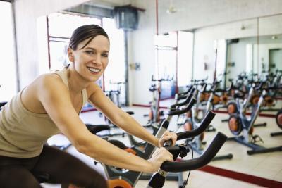 Elenco degli allenamenti aerobici