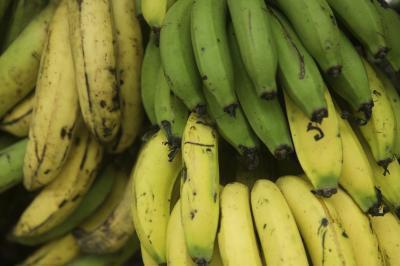 Gli effetti del mangiare banane