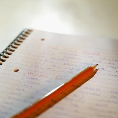Possono adolescenti scrivere romanzi?