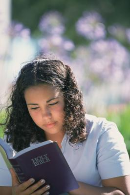 Campi giovani estate Bibbia nella Pennsylvania occidentale