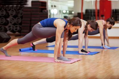 È sicuro di Hot Yoga?