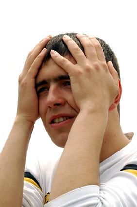 Depressione e sintomi da Stress